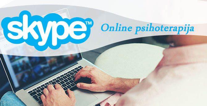Online psihoterapija, da ili ne?